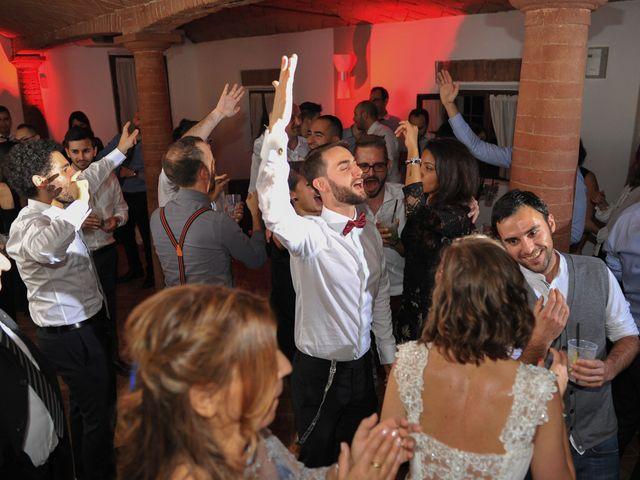 Il matrimonio di Federico e Erica a Rio Saliceto, Reggio Emilia 36