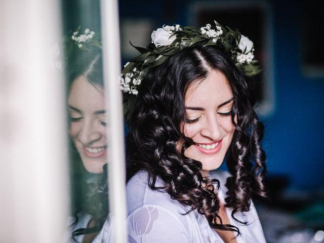Il matrimonio di Giorgia e Giosia a Torino, Torino 9