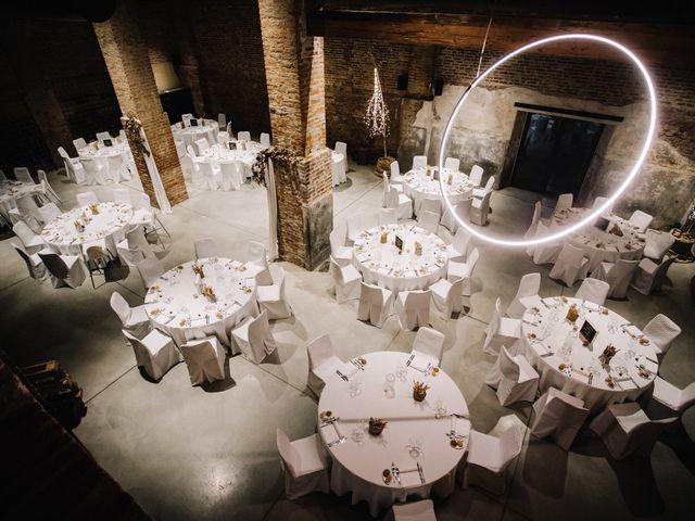 Il matrimonio di Giorgia e Giosia a Torino, Torino 12