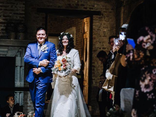 Il matrimonio di Giorgia e Giosia a Torino, Torino 14