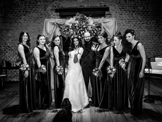Il matrimonio di Giorgia e Giosia a Torino, Torino 15