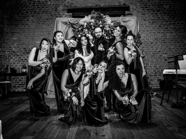 Il matrimonio di Giorgia e Giosia a Torino, Torino 16