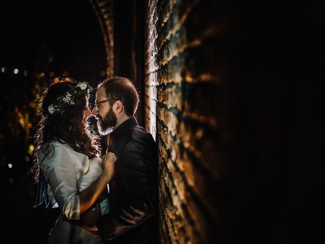 Il matrimonio di Giorgia e Giosia a Torino, Torino 18
