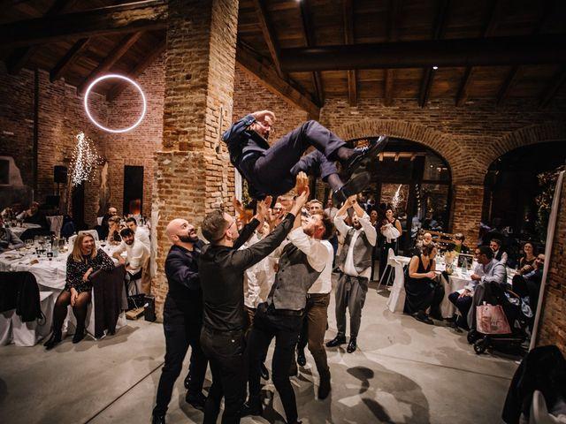 Il matrimonio di Giorgia e Giosia a Torino, Torino 19