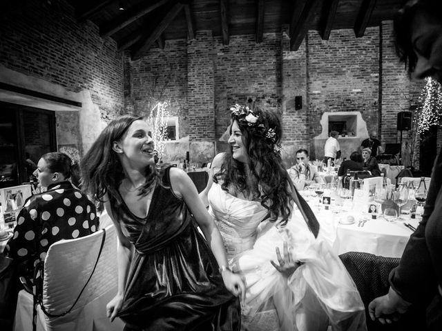 Il matrimonio di Giorgia e Giosia a Torino, Torino 20