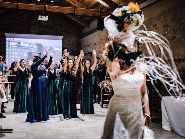 Il matrimonio di Giorgia e Giosia a Torino, Torino 22