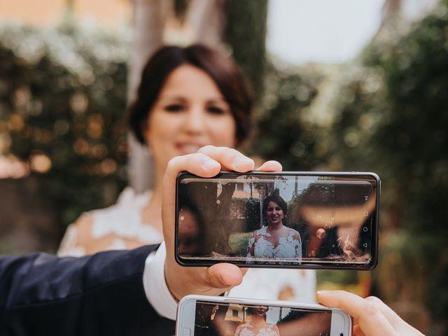 Il matrimonio di Teresa e Angelo a Benevento, Benevento 15