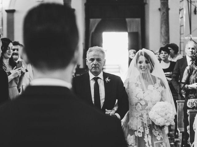 Il matrimonio di Teresa e Angelo a Benevento, Benevento 22