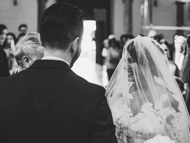 Il matrimonio di Teresa e Angelo a Benevento, Benevento 23
