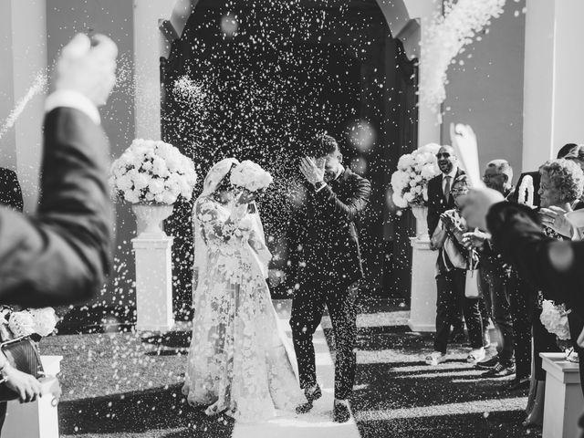 Il matrimonio di Teresa e Angelo a Benevento, Benevento 24