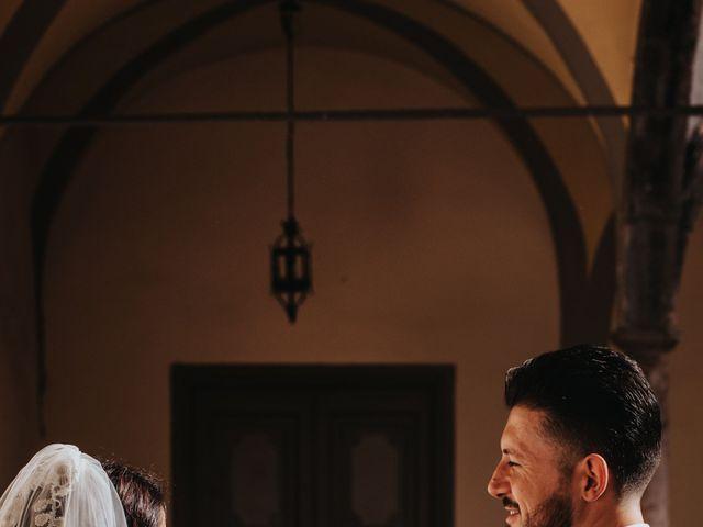Il matrimonio di Teresa e Angelo a Benevento, Benevento 25