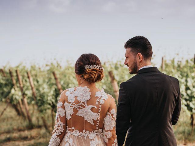 Il matrimonio di Teresa e Angelo a Benevento, Benevento 26