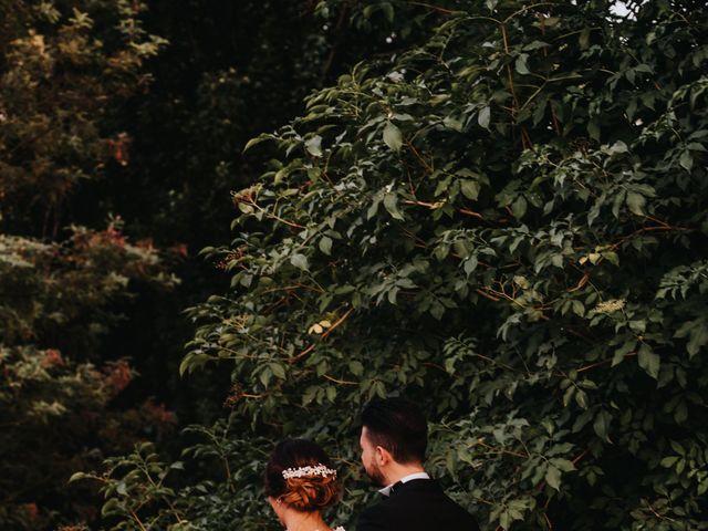 Il matrimonio di Teresa e Angelo a Benevento, Benevento 32