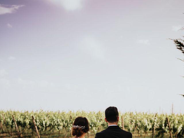 Il matrimonio di Teresa e Angelo a Benevento, Benevento 42