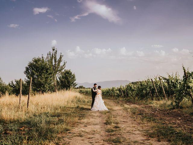 Il matrimonio di Teresa e Angelo a Benevento, Benevento 2