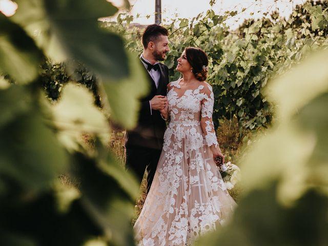 Il matrimonio di Teresa e Angelo a Benevento, Benevento 47