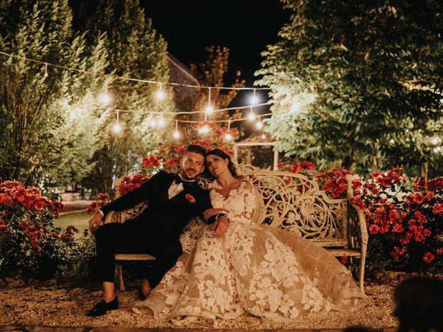 Il matrimonio di Teresa e Angelo a Benevento, Benevento 77