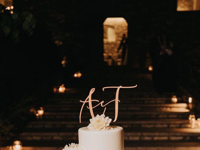 Il matrimonio di Teresa e Angelo a Benevento, Benevento 79