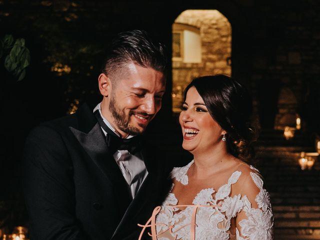 Il matrimonio di Teresa e Angelo a Benevento, Benevento 80