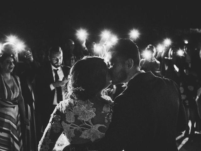 Il matrimonio di Teresa e Angelo a Benevento, Benevento 81