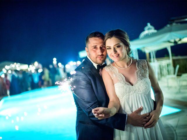 Le nozze di Iuliana e Alessio