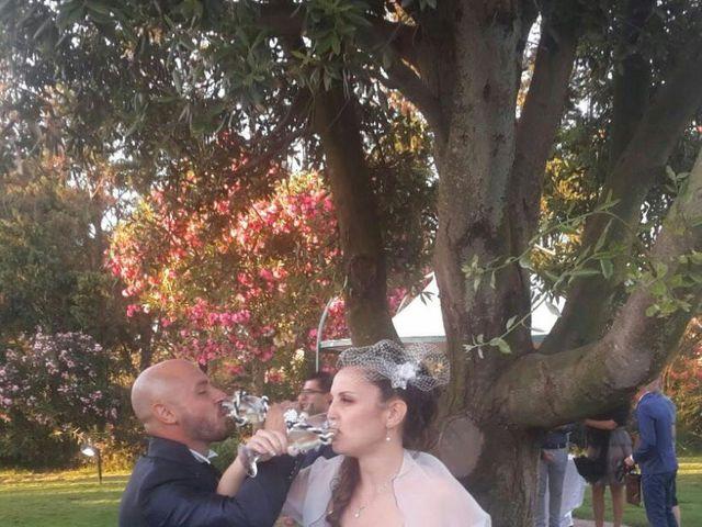 Il matrimonio di Kico e Valentina a Oristano, Oristano 5