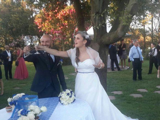 Il matrimonio di Kico e Valentina a Oristano, Oristano 6