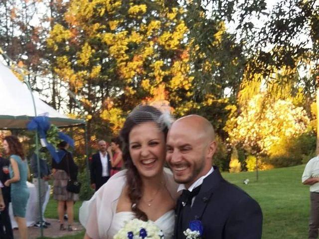 Il matrimonio di Kico e Valentina a Oristano, Oristano 9