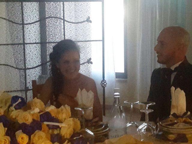 Il matrimonio di Kico e Valentina a Oristano, Oristano 12