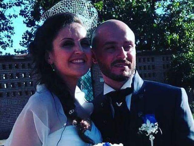 Il matrimonio di Kico e Valentina a Oristano, Oristano 15
