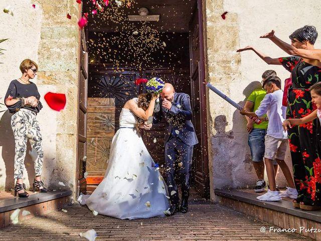 Il matrimonio di Kico e Valentina a Oristano, Oristano 16