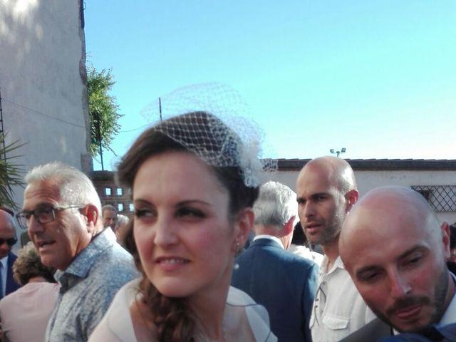 Il matrimonio di Kico e Valentina a Oristano, Oristano 20