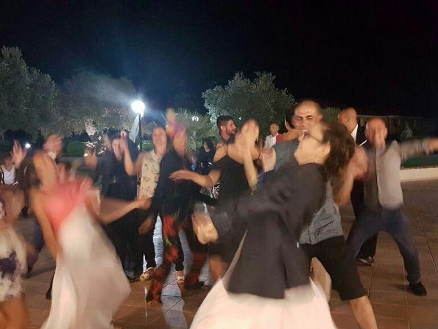 Il matrimonio di Kico e Valentina a Oristano, Oristano 22
