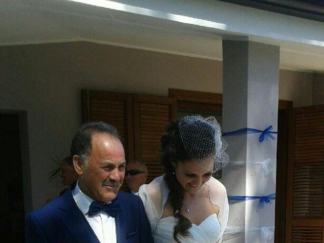 Il matrimonio di Kico e Valentina a Oristano, Oristano 23
