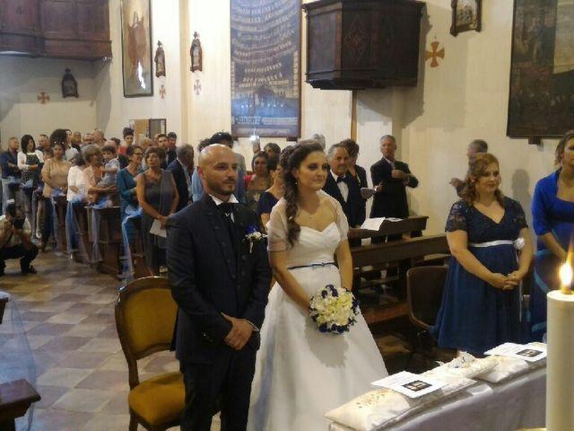 Il matrimonio di Kico e Valentina a Oristano, Oristano 25