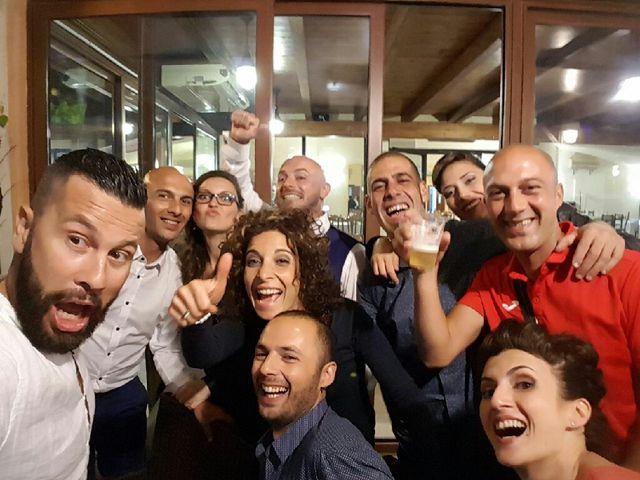 Il matrimonio di Kico e Valentina a Oristano, Oristano 26
