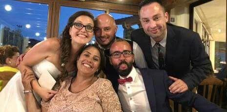 Il matrimonio di Kico e Valentina a Oristano, Oristano 29