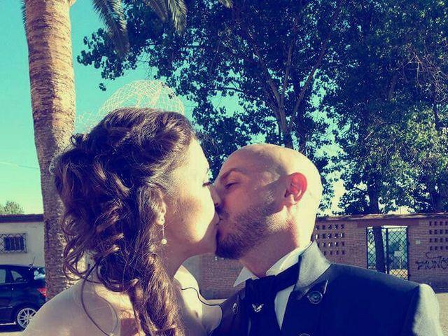 Il matrimonio di Kico e Valentina a Oristano, Oristano 30