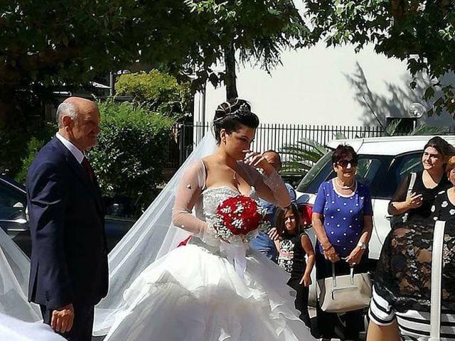 Il matrimonio di Vincenzo e Melania a Bellizzi, Salerno 3