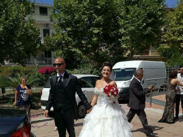 Il matrimonio di Vincenzo e Melania a Bellizzi, Salerno 4