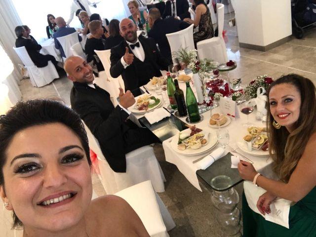Il matrimonio di Vincenzo e Melania a Bellizzi, Salerno 6
