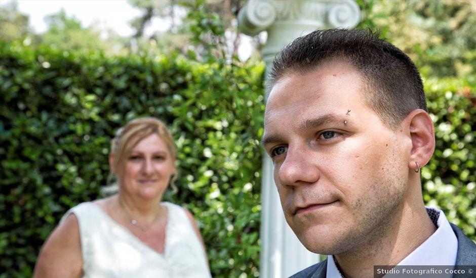 Il matrimonio di Davide e Lucia a Mariano Comense, Como