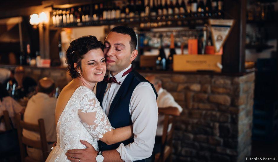 Il matrimonio di Massimo e Francesca a Cairo Montenotte, Savona