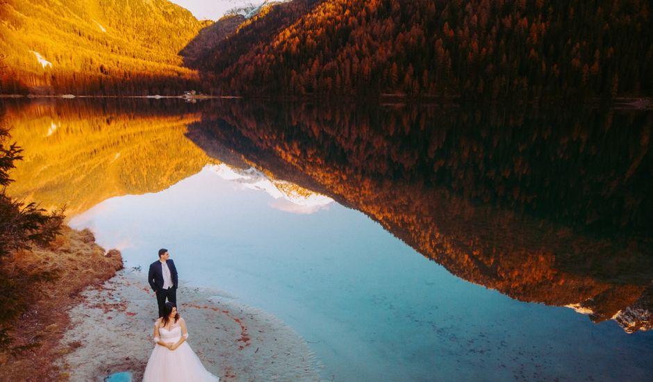 Il matrimonio di Ninni e Luana a Reggio di Calabria, Reggio Calabria