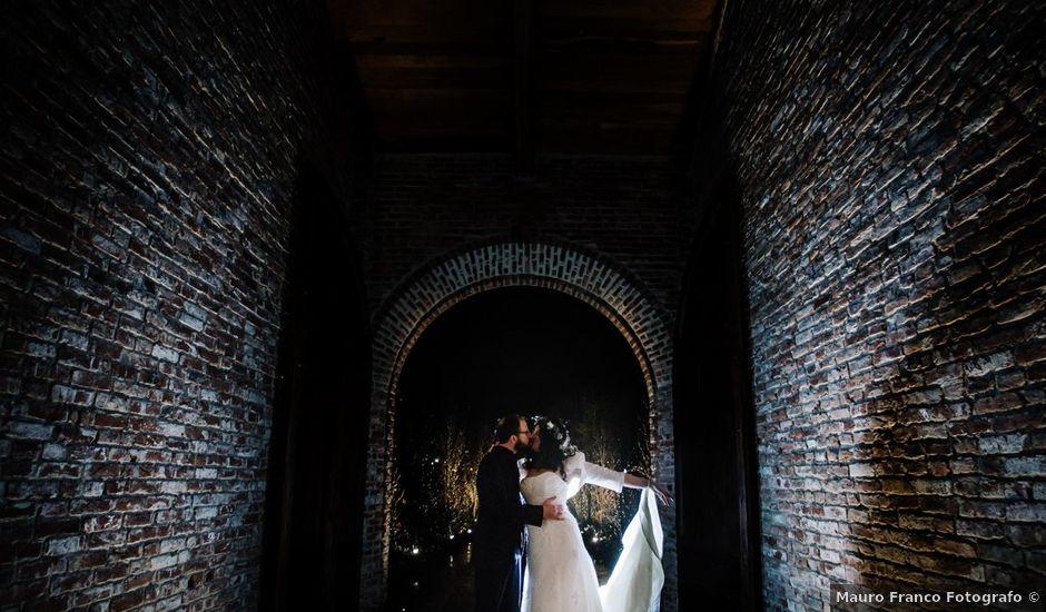 Il matrimonio di Giorgia e Giosia a Torino, Torino
