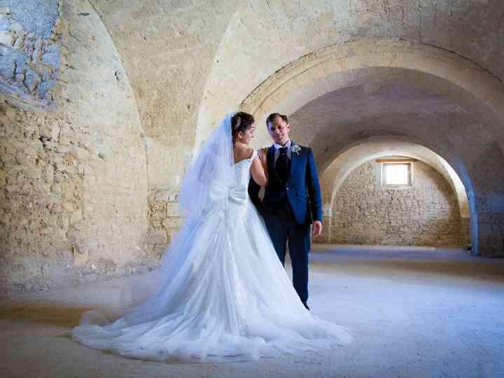 Le nozze di Floriana e Domenico