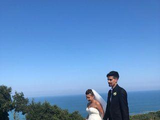 Le nozze di Rita e Mattia 1