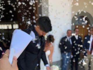 Le nozze di Rita e Mattia 2