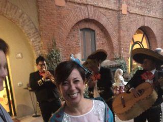 Le nozze di Tina e Luigi
