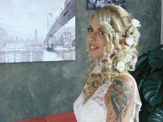 Le nozze di Morena e Luca 3